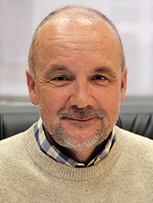 Thierry HASBROUCQ